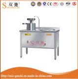耐久80L電気豆乳機械