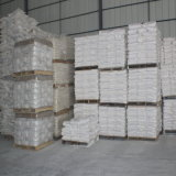 Sulfato de bário natural usado borracha do pó da venda por atacado 13-1.2um 96%+ Baso4 da fábrica de China