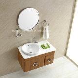 リング状タオル掛け(099)との熱い販売のステンレス鋼の浴室の虚栄心
