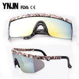 Dos braços permutáveis novos do projeto de Ynjn óculos de sol ajustáveis dos óculos de proteção