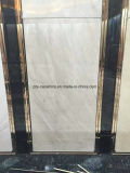 Neuer Entwurf 100%Similar, zum der voller Karosserien-Steinmarmor polierten glasig-glänzenden Fußboden-Porzellan-Fliesen zu marmorn