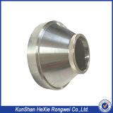 Metallo lavorante di CNC di alta qualità su ordinazione che elabora parte