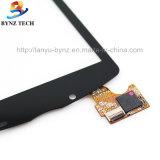Tela de toque do LCD do telefone de pilha para o conjunto de vidro do digitador da lente do sensor do jogo Z1I R800 de Sony Ericsson Xperia