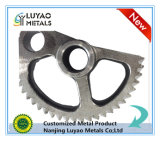 OEM Roestvrij staal Forging voor Motorcycle Parts