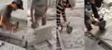 Smerigliatrice di angolo degli attrezzi a motore di Kynko per la pietra/il marmo/il granito/il calcestruzzo (6021)