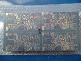 Multilayer PCB van Prototype 10layer met Blue Mask Circuit Board