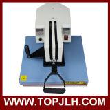 Máquina de la prensa del calor de la peluca de la máquina del elemento de calentamiento de la sublimación