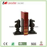 Форзац статуи сыча Polyresin декоративный для домашнего украшения