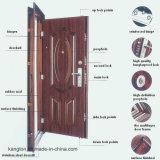 Disegni d'acciaio dei portelli di obbligazione di anti furto da vendere (portello del ferro)
