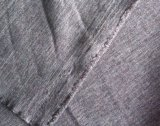 Tela catiónica del brezo de la tela del Spandex del surtidor 100d de las telas del Spandex para la ropa de la yoga