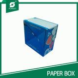 Коробка трудного высокого качества бумажной доски бумажная упаковывая (ПУЩА ПАКУЯ 018)