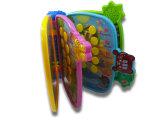 Machine éducative en plastique pour enfants Toy bébé