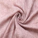 Da mancha suja nova do projeto da fonte de China senhora artística Hijab com baixo MOQ