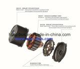 Охлаждающий вентилятор воздуходувки 282001003 Sutrak A/C