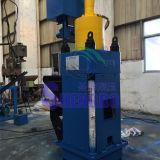 High Density alumínio Aparas briquetagem Press (CE)
