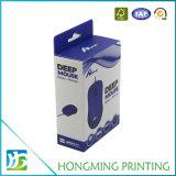 Caja de papel de impresión personalizada del ratón del ordenador Embalaje
