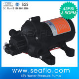 Seaflo bewegliche elektrische Pumpen-Maschine des Wasser-45psi