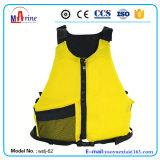Куртка спасательного жилета Watersports безопасности Kayak Sup