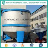 Celulosa que hace componentes de triturador