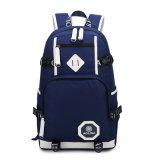 Neuer doppelter Schulter-Beutel-Schultaschen-Freizeit-Laptop-Rucksack-Computer-Großhandelsbeutel