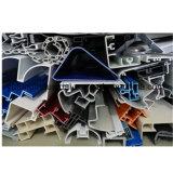 Extrusión de plástico de PVC perfiles de las molduras Fabricantes