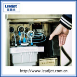 Leadjet 1-4 righe stampatrice del tubo del PVC del getto di inchiostro di Cij