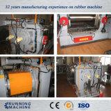 Machine lourde de moulin de mélange de deux roulis avec des roulements