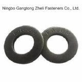 High Hardness Carbon Steel ASTM F436 Flat Washer