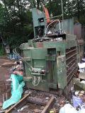 Papel horizontal de Hpa125b/prensa plástica