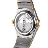 Het goedkope Mechanische In het groot Automatische waterdichte Horloge van het Horloge
