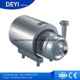 Pompa centrifuga della ventola semiaperta dell'acciaio inossidabile