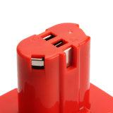 батарея 192827-3 18V 3.0ah Ni-MH для Makita 4334D 1822 1834 1835 1833