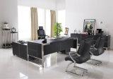 Мебель управленческого офиса нержавеющей стали низкопробная (V2)