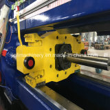 prensa de protuberancia corta de aluminio del movimiento 1700t