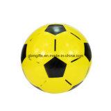 El balón de fútbol inflable gigante del PVC del color blanco, 6 pies de diámetro, pedidos del OEM dio la bienvenida