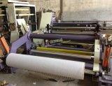 Máquina horizontal de la cortadora el rebobinar de Ruipai para la película plástica