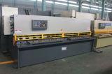 De Machine QC12k 4X2500, Scherende Machine, Hydraulische Scherende Machine van de scheerbeurt
