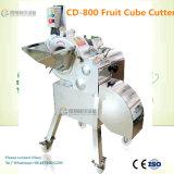 Auotmatic Fruteiro De Batata De Legume De Frutas, Máquina De Corte De Cubo De Batata (CD-800)