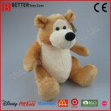 Urso enchido realístico bonito de Aniaml dos brinquedos