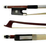 Instrumentos da curva 4/4 1/2 Muscial do Brazilwood da curva do violoncelo