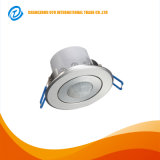 Sensore del supporto del soffitto