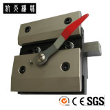 Máquina ferramenta E.U. 135-88 R0.8 do freio da imprensa do CNC