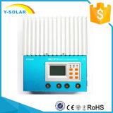 Regolatore solare 12V/24V/36 V/48V di scarico della carica di Epever Etracer6415ND MPPT 45A
