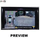 Surface adjacente arrière de l'appareil-photo 360 pour Chevrolet-Cadillac-Buick