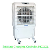 Plastik schält bewegliche Luft-evaporativkühlvorrichtung für Haus (JH168)
