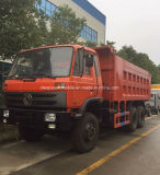 Rhd & de descarga 200HP de LHD 20t caminhão do caminhão 20 Tonstipper