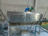 기계3 에서 1 세륨 Bcgf18-18-6 유리병 맥주 세척 채우는 캡핑