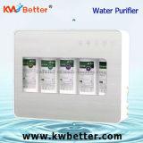Sterilizzazione del depuratore di acqua di ultrafiltrazione delle cinque fasi particolare