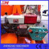 China Hydraulic Diesel Concrete Mixer 350L