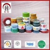علامة تجاريّة طبع لصوق علبة تعليب شريط